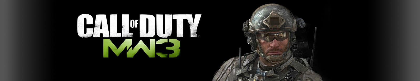 call of duty modern warfare 3 als download online kaufen. Black Bedroom Furniture Sets. Home Design Ideas