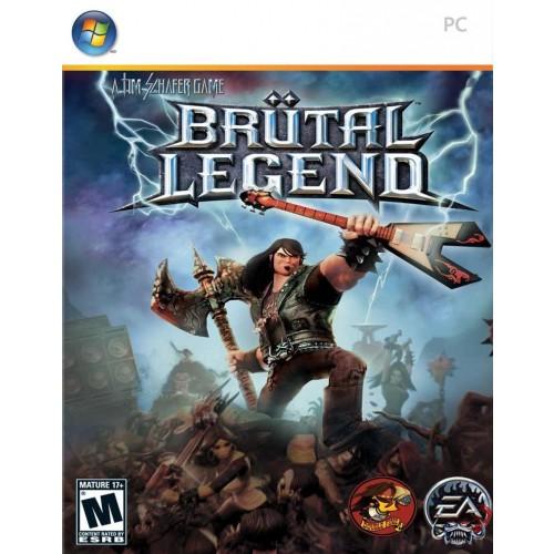 EA Brütal Legend