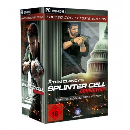 Splinter cell conviction uplay activation code
