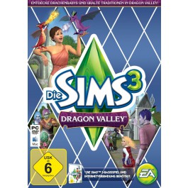 die sims 3 dragon valley online kaufen add on download. Black Bedroom Furniture Sets. Home Design Ideas