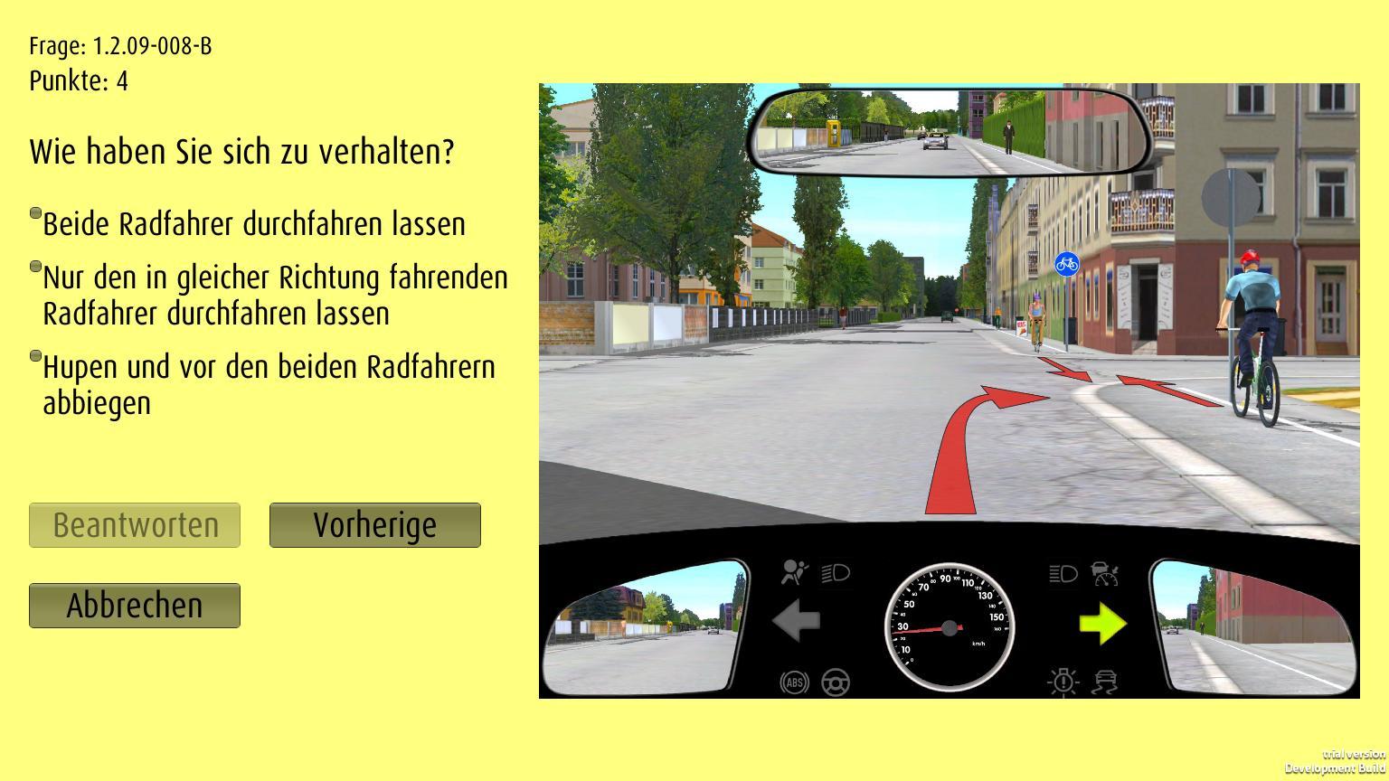 fahrschul simulator online spielen