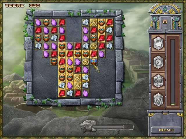 Jewel Quest Solitaire Kostenlos Spielen