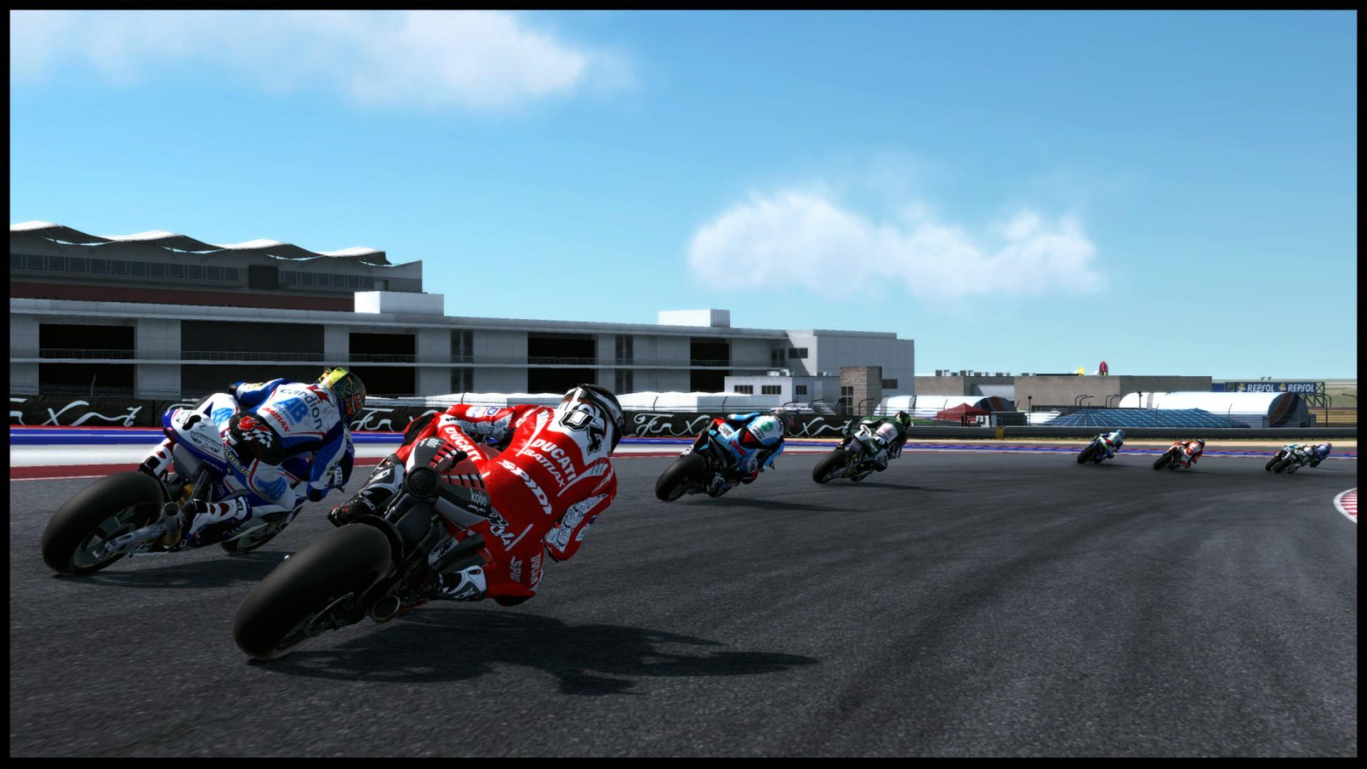 Download MotoGP 13 Patch for Windows XP. MotoGP 13 Patch free download ...