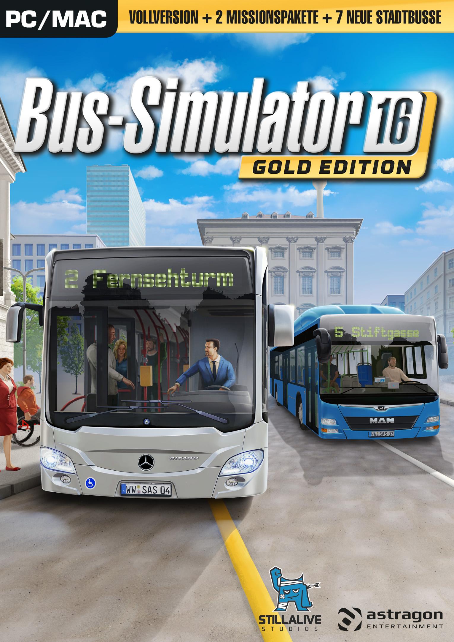 Bus Simulator Für Pc