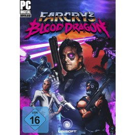 far cry 3 blood dragon kaufen