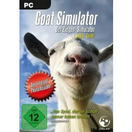 ziegen simulator