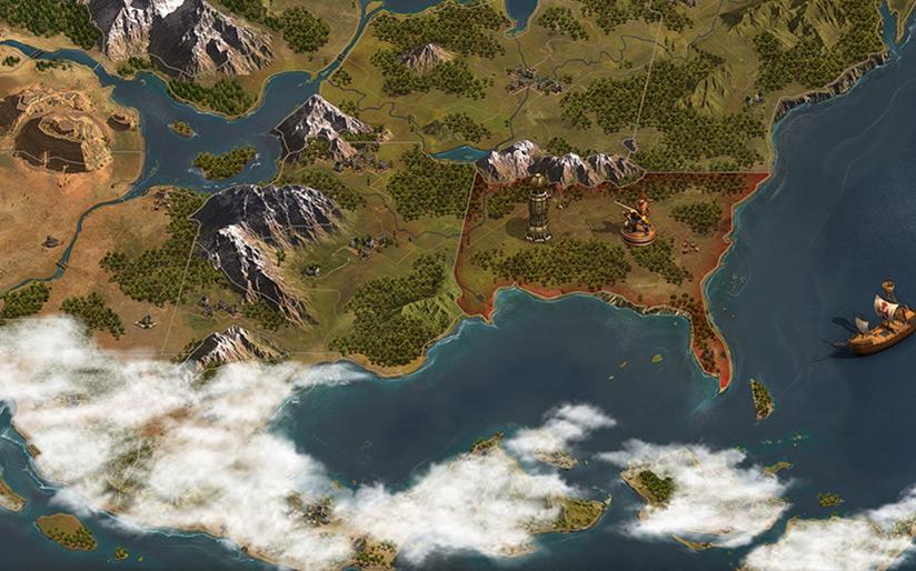 Forge Of Empires Spielen