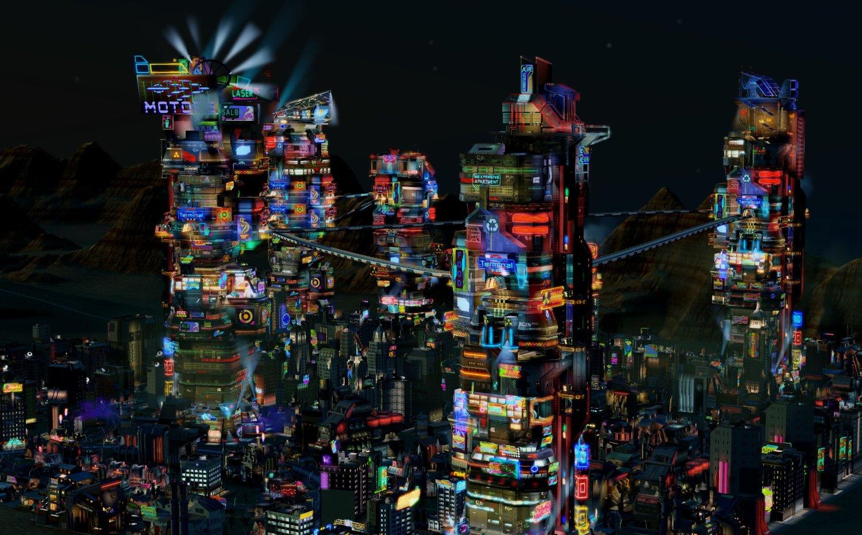 Simcity Städte Der Zukunft Kaufen Download